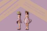 Kairi spring outfit DL