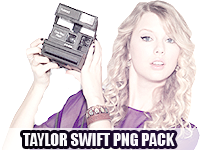 Taylor Swift PNG Pack by bellsberry