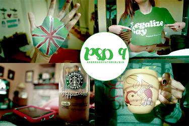 +PSD 9. by likeadiamond