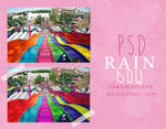 Rainbow | PSD | Likeadiamond