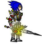Imaru's LightBringer