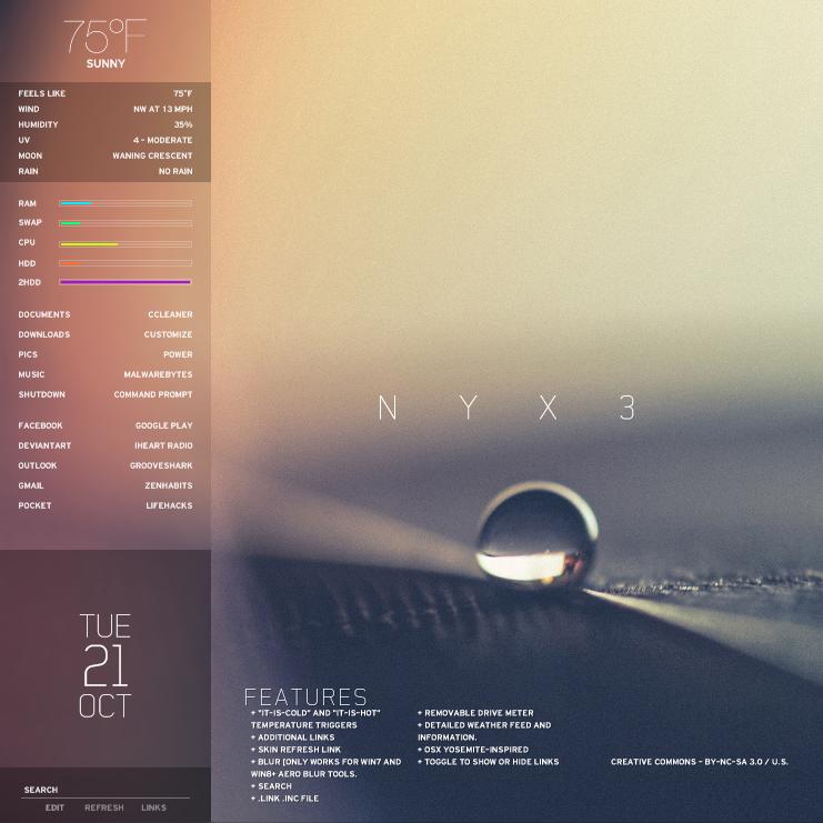 Nyx3 by SN37