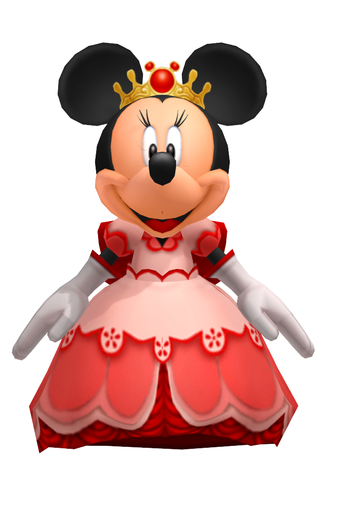 mmd queen minnie mouse dl by 2234083174 on deviantart. Black Bedroom Furniture Sets. Home Design Ideas
