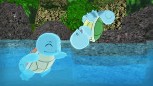 MMD PK Squirtle DL by 2234083174