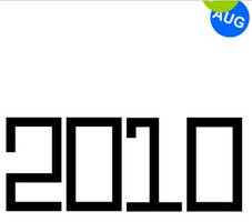New Year Animation 2011 by rjwarrier