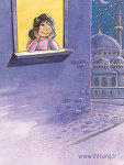 waiting for Ramadan