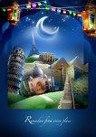 Poster for ramadan by ISLAMIC-SHIA-artists