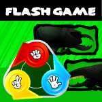 mushiking the flash vershon 1 by ARM0UR0S