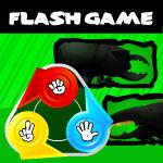 mushiking the flash vershon 1