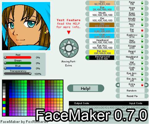 FaceMaker