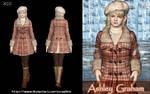 Resident Evil4--Ashley_Winter coat