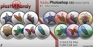 Photoshop CS2 Icon Suite