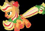 Rainbow Power Applejack