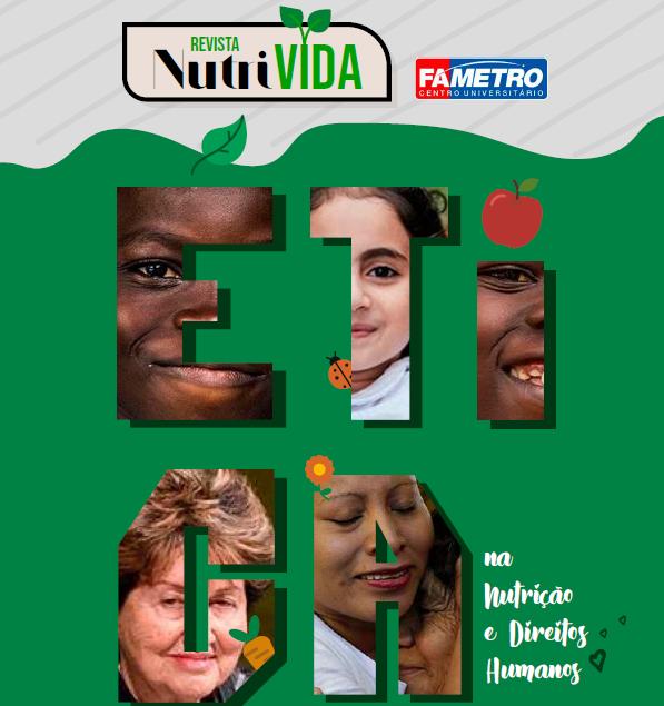 Revista NutriVida by mrtyamiro