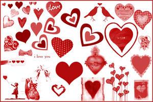 heartsin