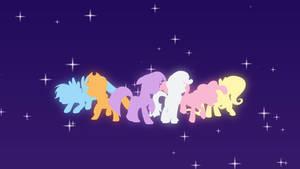 Equestria Ponies