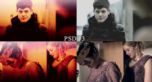 ScreenCaps PSD by ParadeOfTheSun