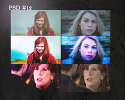 DW screencaps PSD by ParadeOfTheSun