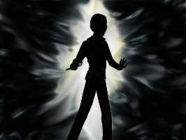 The Ninth Doctor: The Oncoming Storm - REDRAW by aleineskyfire