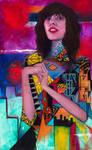 REDLIGHTS by Mivala