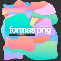 FORMAS PNG #1 PACK DE 20 by PORCELAIN by thatporcelain