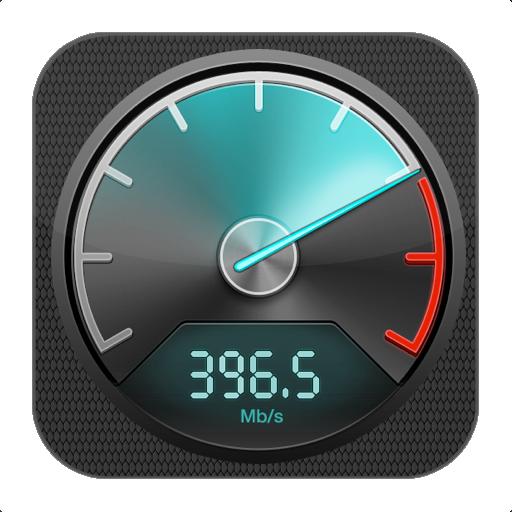 BlackMagic Disk Speed Test Icon by flakshack on DeviantArt