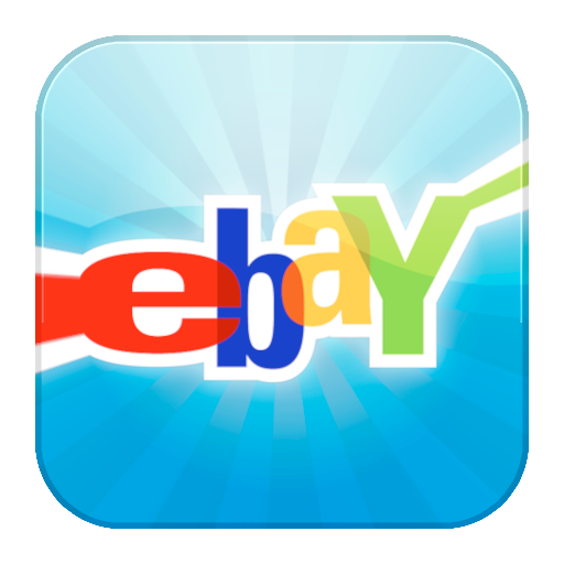 how to get logo on ebay search results