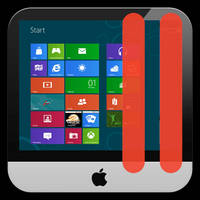 Parallels Desktop icon by flakshack
