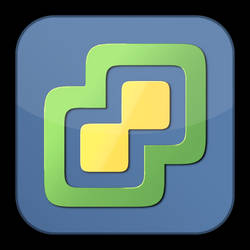 VMware vSphere Client icon by flakshack