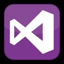 Visual Studio 2012 icon by flakshack
