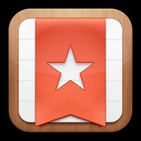 Wunderlist icon by flakshack