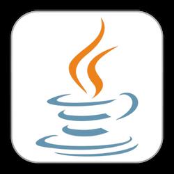 Java Icon by flakshack