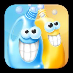 Clean Genius Pro Icon by flakshack