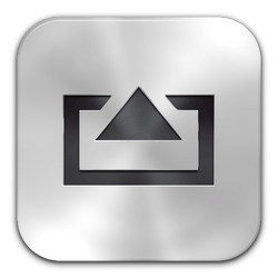 AirServer Icon by flakshack