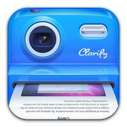 Clarify Icon by flakshack