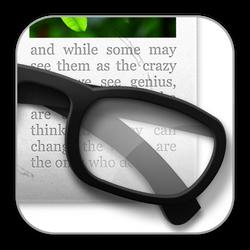 ReadKit by flakshack