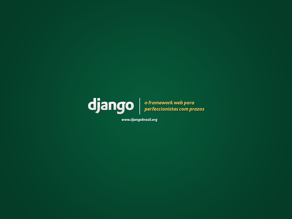 DjangoBrasil Wallpapers by jaderubini
