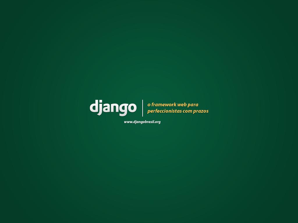DjangoBrasil Wallpapers by jaderubini