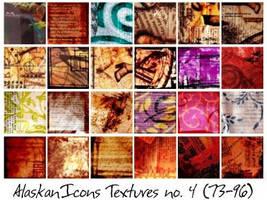 alaskanicons texture no. 4