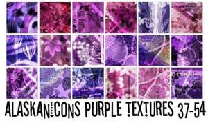 alaskanicons purple textures 3