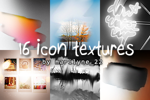 icon textures - batch 02 by lunaticc63