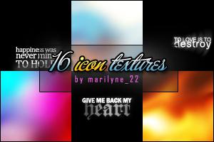 icon textures - batch 03 by lunaticc63