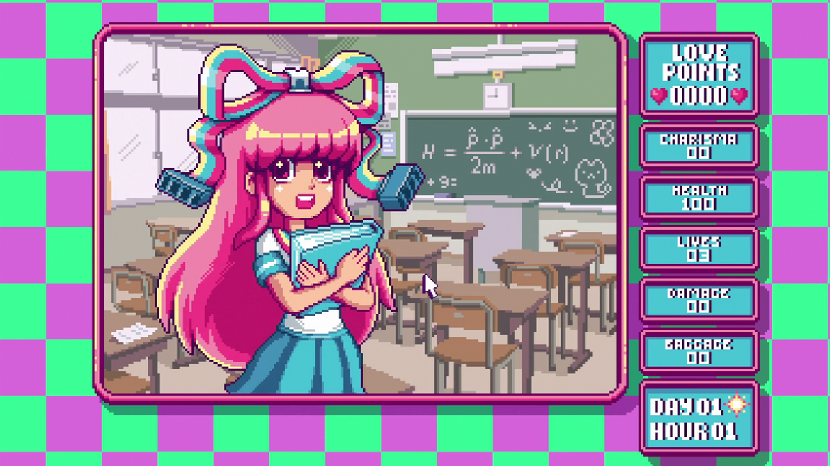 A New Computer-Giffany X Male!Reader by Pillowdoggie on DeviantArt