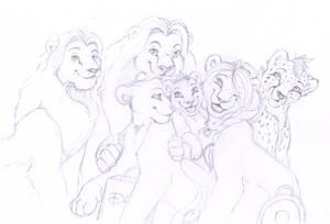 Disneyland Paris (Sketch)