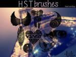 HSTBrushes || -Luli.