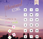 Minimal Icons    Agusc: