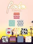 Random Patterns || Agus.