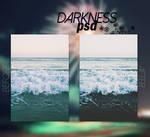 Darkness PSD || Luli.