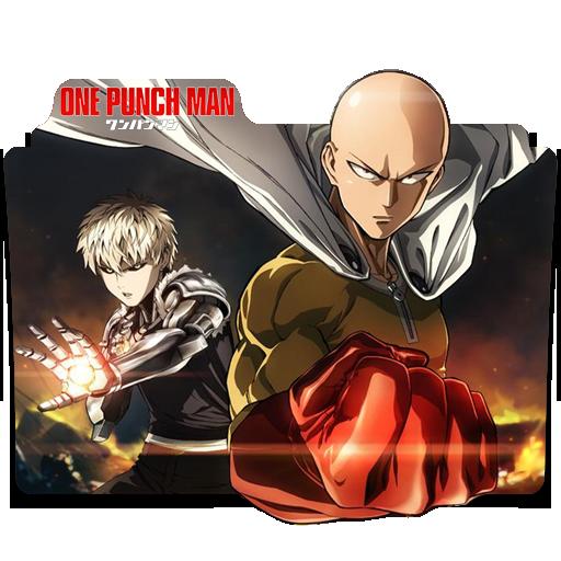 """Képtalálat a következőre: """"One-Punch Man ico"""""""