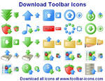 Download Toolbar Icons 2011.3